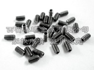 Titanium Cleat Bolt
